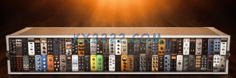 套装 IK Multimedia MixBox v1.1.0