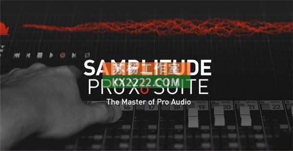 MAGIX.Samplitude.Pro.X6.Suite.v17.0.1.21177