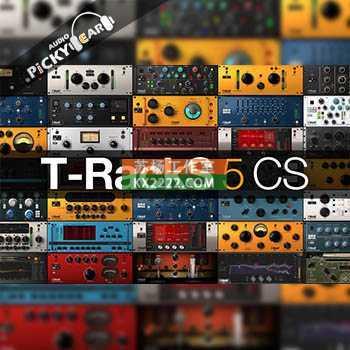 套装 IK.Multimedia.T-RackS.5.Complete.v5.5.1