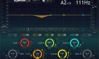 跟踪均衡 Sound.Radix.SurferEQ.v2.1