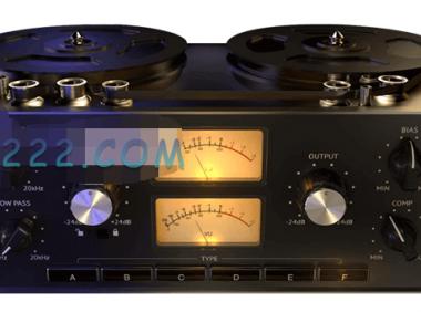 磁带机 Tone Empire Reelight Pro v1.0.5 WiN REPACK – ReadNOTE – JustFun598