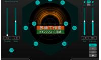 混响 NUGEN.Audio.Paragon.v1.0.1.3