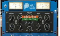 压缩器 Pulsar.Audio.Mu.v1.1.6