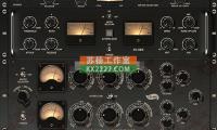 压缩器 Slate Digital Buss Compressors v1.2.9.1