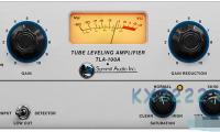 压缩器 Softube.TLA-100A.v2.5.10