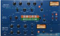 通道条 Tube-Tech.Classic.Channel.Mk.II.v2.5.9