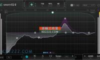 智能均衡 Sonible smartEQ2 v1.2.0