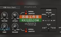 限制器 Kratos.2.Maximizer