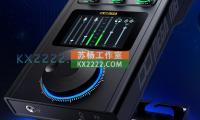 IXI-MEGA-M8 PLUS声卡驱动