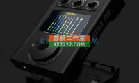 IXI MEGA M8声卡驱动