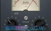 压缩器 Sonic Anomaly – SLAX x64 x32 VST WiN