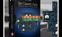 套装 Blue Tubes Pack v3.6