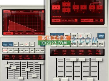 混响 Relab LX480 Complete v2.0