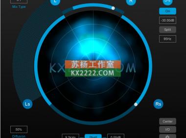 扩展 Halo.Upmix.v1.5.1.0