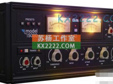 压缩器 Tone.Empire.Model.5000.v1.0.0