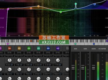 套装 DMG Audio All Plugins 20210401