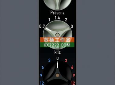 均衡器 G395a