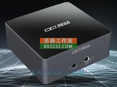 IXI MEGA M-NU2声卡驱动