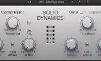 套装 Native.Instruments.Solid.Mix.Series.v1.4.0