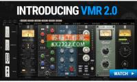 套装 板岩通道条 Slate.Digital.Virtual.Mix.Rack.Complete.v2.6.4.0