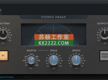 声场扩展 Setup Fusion Stereo Image v1.0.21
